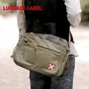 ラゲッジレーベル ライナー 吉田カバン LUGGAGE LABEL LINER ショルダーバッグ 斜めがけバッグ メンズ ギフト 951-09240 ブランド 吉田…
