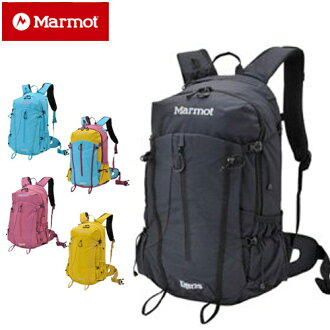 Marmot Marmot! Backpack daypack [Eiger 25] mjbs4201 mens ladies commuting to school hiking climbing [store]