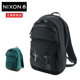 ニクソン NIXON ! リュックサック バックパック [CANYON/キャニオン] nc2833 メンズ レディース【ポイント10倍】 ラッピング【送料無料】【あす楽】