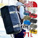 ザ・ノースフェイス THE NORTH FACE!2wayボストンバッグ【BASE CAMP】[BC DUFFEL M] nm81814 リュックサック メンズ レディース 旅行 …