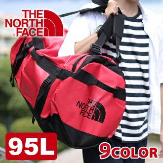 The north face THE NORTH FACE! 2-way Boston bag DUFFEL L BC nm81552 men women