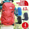 THE NORTH FACE! Zac Pack climbing backpack (M) [Tellus 45] nm61509m mens gift women's 10P05Dec15