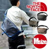 THE NORTH FACE! Messenger bag nm81456 mens Womens shoulder bag diagonally over bag commuters