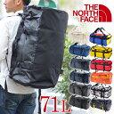 ザ・ノースフェイス THE NORTH FACE!2wayボストンバッグ【BASE CAMP】[BC DUFFEL M] nm81553 リュックサック メンズ レディース 旅行 …