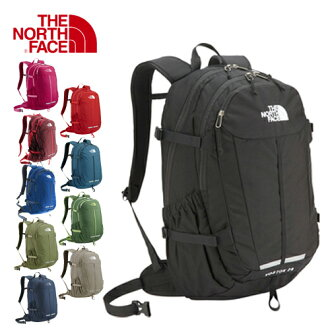 The north face THE NORTH FACE! 28 backpack daypack Vostok [Vostok 28] nm71401 mens ladies commuter school hiking high school fashion P25Apr15