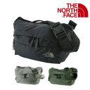 ザ・ノース・フェイス THE NORTH FACE ! ウエストバッグ 【UNLIMITED/アンリミテッド】 [Glam Hip Bag/グラムヒップバッグ] メンズ レ…
