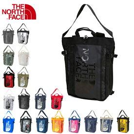 ザ・ノースフェイス THE NORTH FACE ! 3wayトートバッグ リュックサック ショルダーバッグ 【BASE CAM】 [BC Fuse Box Tote] nm81609 メンズ レディース 【送料無料】【あす楽】
