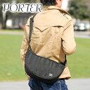 『8/25限定エントリーで最大P14倍』 吉田カバン ポーター PORTER ショルダーバッグ 【PORTER TANGO BLACK/ポータータンゴブラック】 63…