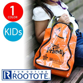 Rootote ROOTOTE! RT children Mr. friendly A 7930 kids mens Womens [anime/manga], [cat POS accepted.