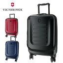 『楽天カードで最大P17倍』ビクトリノックス VICTORINOX スーツケース ハードキャリー 【Spectra 2.0 Expandable】 [コンパクトグロー…