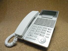 【中古】日立/HITACHI ビジネスホン/ビジネスフォン ET-36IE-SD2(W) IE用36ボタン電話機 美品 IEシリーズ 業務用電話機