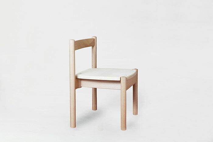 広葉樹の森 子どもイス【木製】【日本製】【子ども用】【子供用椅子】 【飛騨高山 オークヴィレッジ・Oak Village】