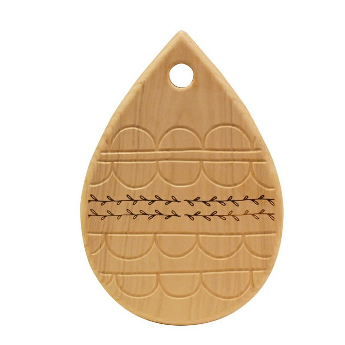 MOTTAINAIの森 カッティングボード【カッティングボード】【まないた】【まな板】【木製】【日本製】 【飛騨高山 オークヴィレッジ・Oak Village】
