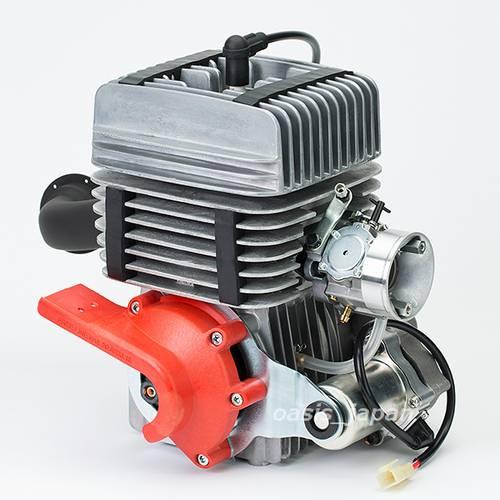 YAMAHA ヤマハ KT100SEC コンプリートキット カートエンジン 空冷 2サイクル 100cc 遠心クラッチ付き【メール便不可】