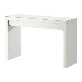 IKEA イケア MALM マルムドレッシングテーブル, ホワイト(403.554.09)