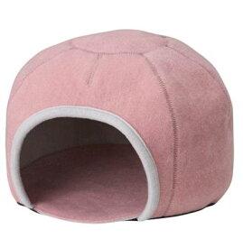 IKEA LURVIG ルールヴィグキャットハウス イグルー, ライトグレー, ピンク604.670.24【メール便不可】