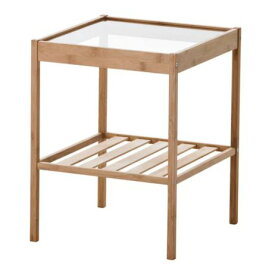 NEW】NESNA ネスナベッドサイドテーブルサイズ36x35 cm202.471.28