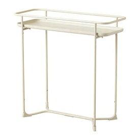 IKEA イケアKRYDDPEPPAR クリッドペッパルプラントスタンド, 室内/屋外用 ベージュ 204.219.57