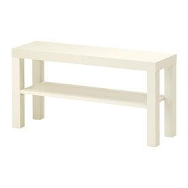 IKEA LACK イケア テレビ台 ホワイト 103.535.67・804.500.89