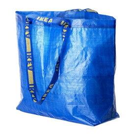 イケア IKEA FRAKTA キャリー バッグ M, ブルー 403.017.08 【メール便不可】