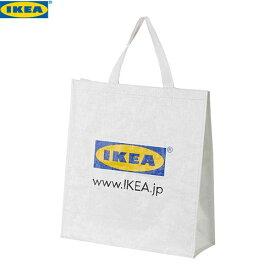イケア IKEA KLAMBY バッグ ホワイト 501.559.14 【メール便不可】
