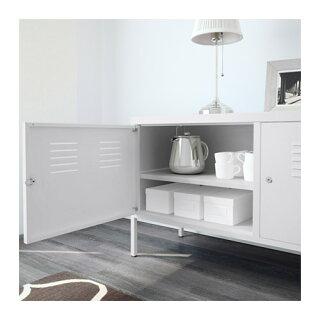 IKEAIKEAPSキャビネットホワイト902.514.52