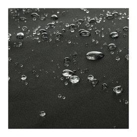 IKEA LURVIG イケア クッション, ブラック, ホワイト 803.645.34