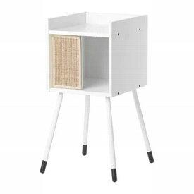 IKEA イケア LURVIG ルールヴィグキャットハウス 脚付き, ホワイト(403.765.48)