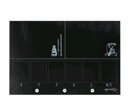IKEA MÅLARNA モーラルナ黒板プランナー303.803.48【メール便不可】