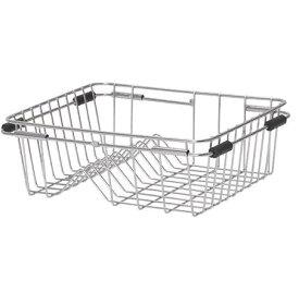 IKEA SPIKAHULT スピカフルト水切り, 伸長式803.980.44【メール便不可】