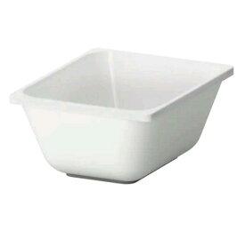 IKEAイケア VARIERA ヴァリエラ ボックス, ホワイト, 10x12 cm 103.351.11 小物入れ
