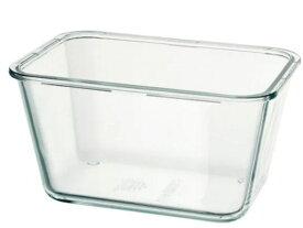 【NEW】IKEAイケアIKEA 365+保存容器, 長方形, ガラス, 1.8 l203.592.05