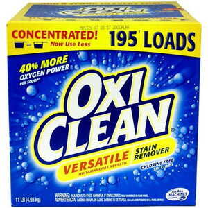オキシクリーン 粉末漂白剤 シミ取りクリーナー マルチパーパスクリーナー 4.99kgOXICLEAN STAINREMOVER 4.99kg