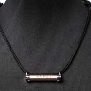 【在庫有り】SEV Metal Rail Si Type-Fitセブ メタルレール Si タイプフィット全日本女子バレー 座安、島村選手 ネックレス【メール便不可】