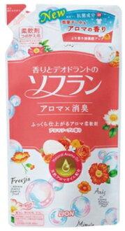 raionsofuran詰替芳香肥皂的香味500ml