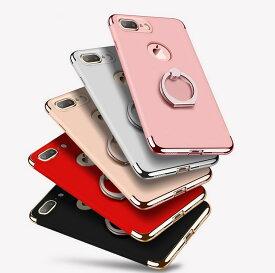67418b55ae iPhone 7 ケース iPhone7 ケース カバー アイフォン7プラス アイフォン7 アイフォン7 Plus スマホケース シンプル 耐衝撃  オシャレ かっこいい ピンク クール 大人 ...