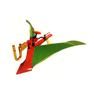 サラダFF300用 グリーン培土器W(尾輪なし) #11011 ホンダ(HONDA)