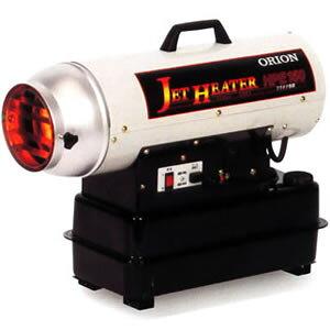 ジェットヒーターHP 可搬式温風機 プラチナ触媒 HPE150A オリオン機械(株)