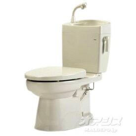 簡易水洗便器(手洗い付) ソフィアシリーズ FZ300-H07-PI ダイワ化成 パステルアイボリー