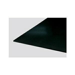 作業台用ゴムマット黒900×750×5 GM5D-900(900X750X5.0T) トラスコ(TRUSCO)