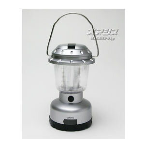 LEDランタン 充電&発電機能 防災・アウトドア用 L-3000