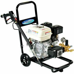 高圧洗浄機 スーパーエースウォッシャー エンジン式/12Mpa SEC-1012-2N