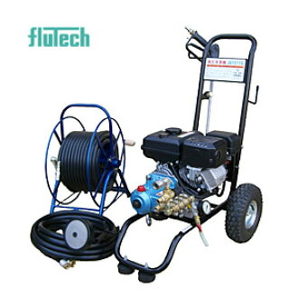 汽油发动机式高压冲洗机JQ1011G