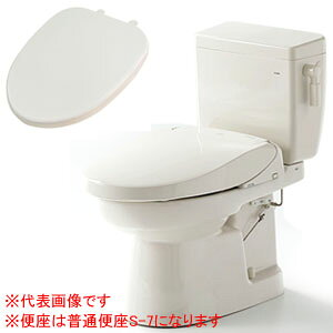 簡易水洗便器(手洗い無し) ソフィアシリーズ 普通便座 FZ300-N07 ダイワ化成