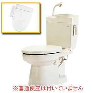 簡易水洗便器(手洗い付) ソフィアシリーズ 洗浄便座 FZ300-HKB21 ダイワ化成