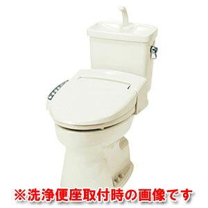 簡易水洗便器 ジャレット 手洗い付 オフホワイト 便座無し Janis(ジャニス工業)