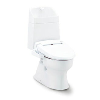 / toilet bowl with warm water flush system for washing user set pure white  Janis (Janis Ltd ) belonging to flush lavatory value curine 2 bathroom
