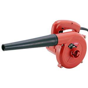 ハンディブロワー EBL-500V 藤原産業 集塵・吸塵両用