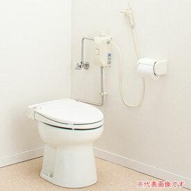 タンクレス簡易水洗便器 ニューレット 暖房便座 フラッシュバルブ式 AF50L46LI アサヒ衛陶 ラブリーアイボリー