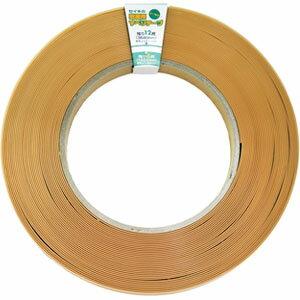 敷居用すべりテープハクリ紙付き21m/m巾×20m巻